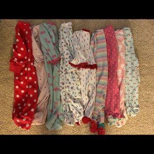 Bundle of 9 month sleepers